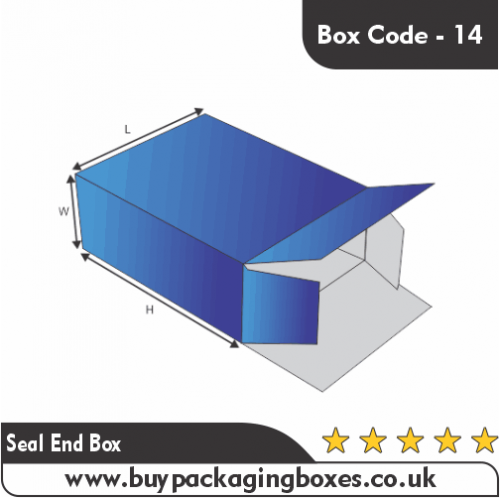 CUSTOM SEAL END BOXES