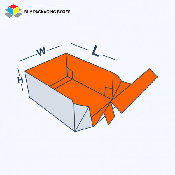 DOUBLE WALL TRAY BOXES