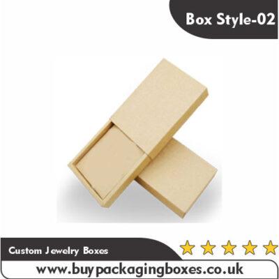 Custom Jewelry Boxes