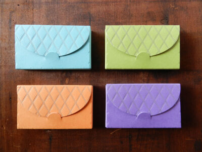 Business Card Boxes (2)