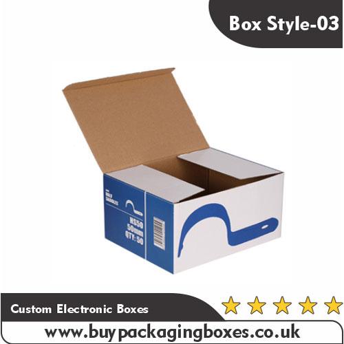 Custom Electronic Boxes