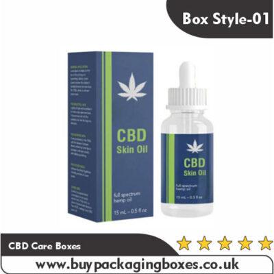 CBD Care Boxes
