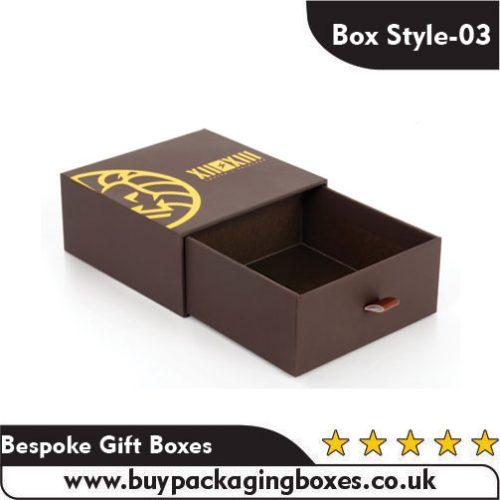 Bespoke Gift Boxes Wholesale