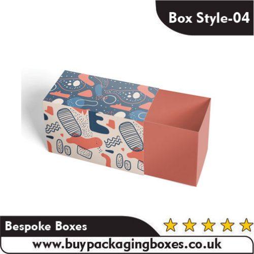 Printed Bespoke Boxes