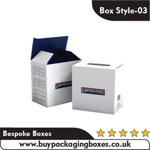 Wholesale Bespoke Boxes